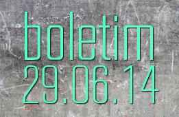 Boletim 29.06.201