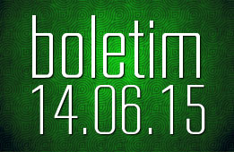 Boletim 14.06.2015