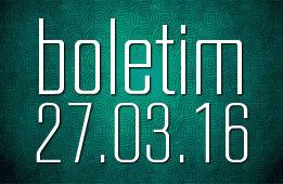 Boletim27032016